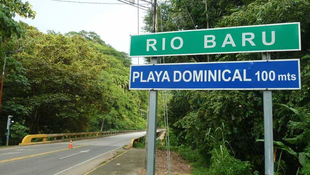 How to get to Dominical, Costa Rica