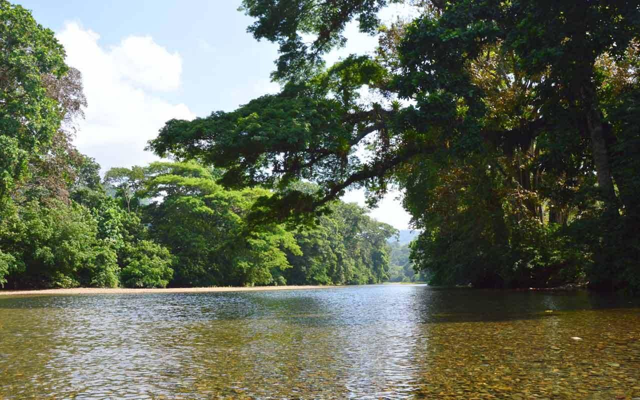 Baru River