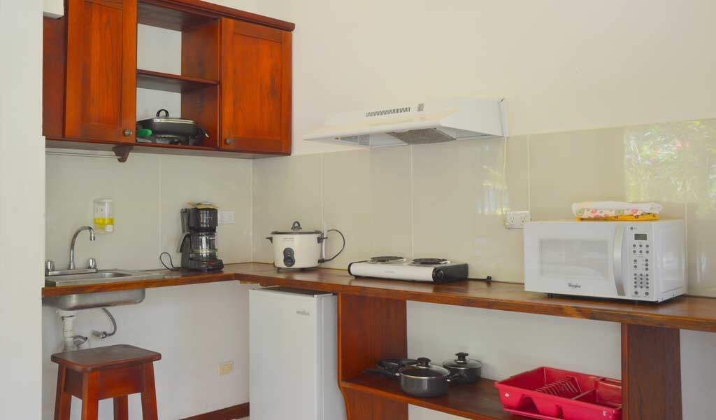 Kitchen Suite Hotel Villas Rio Mar