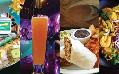The 8 best Bars & Restaurants in Dominical, Costa Rica