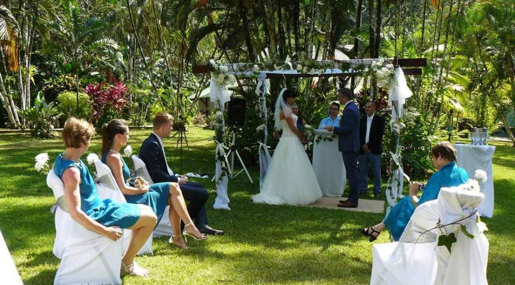 Destination Wedding Costa Rica