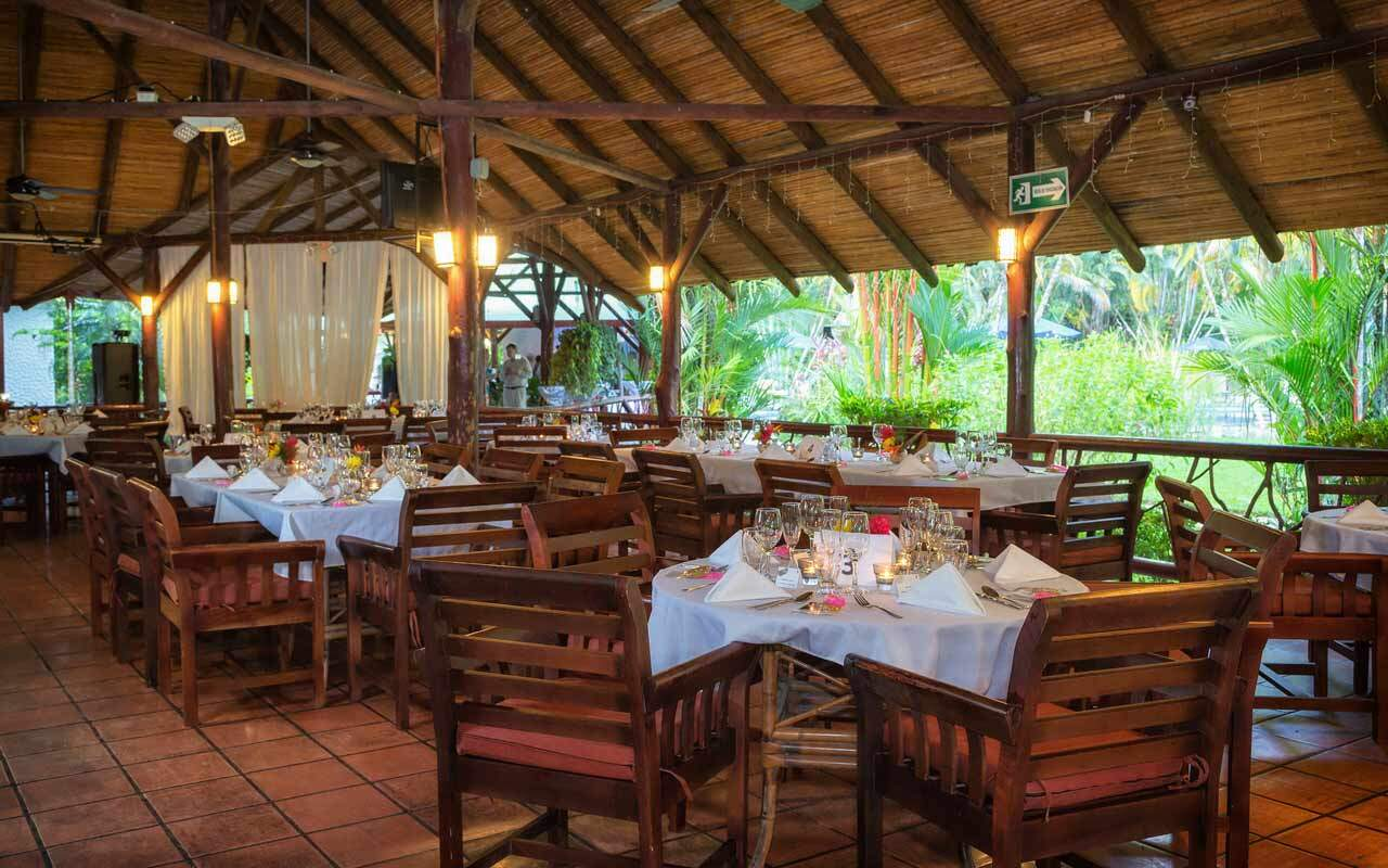 Eventos en El Rancho Restaurnte Dominical