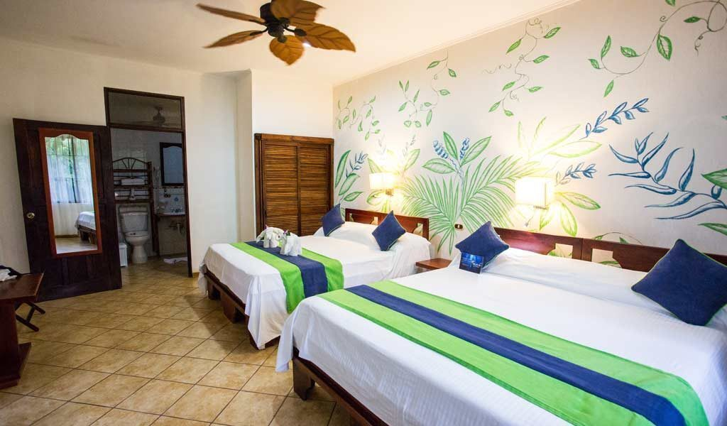 Junior Suite Hotel Villas Rio Mar Dominical Costa Rica