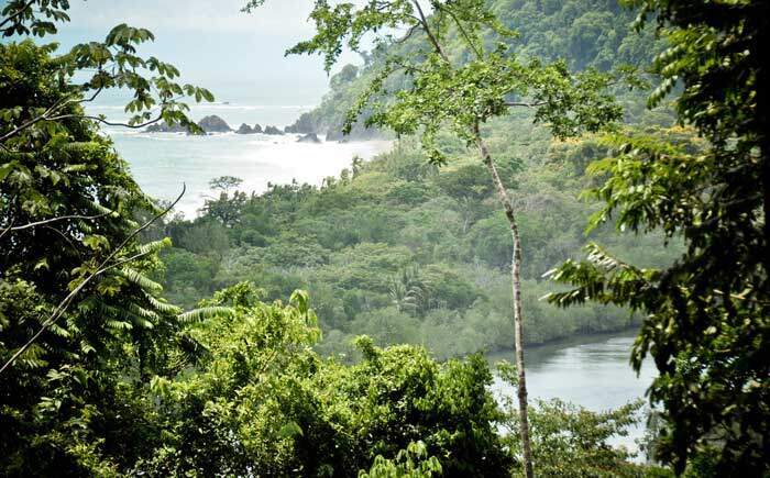 View Corcovado National Park Costa Rica