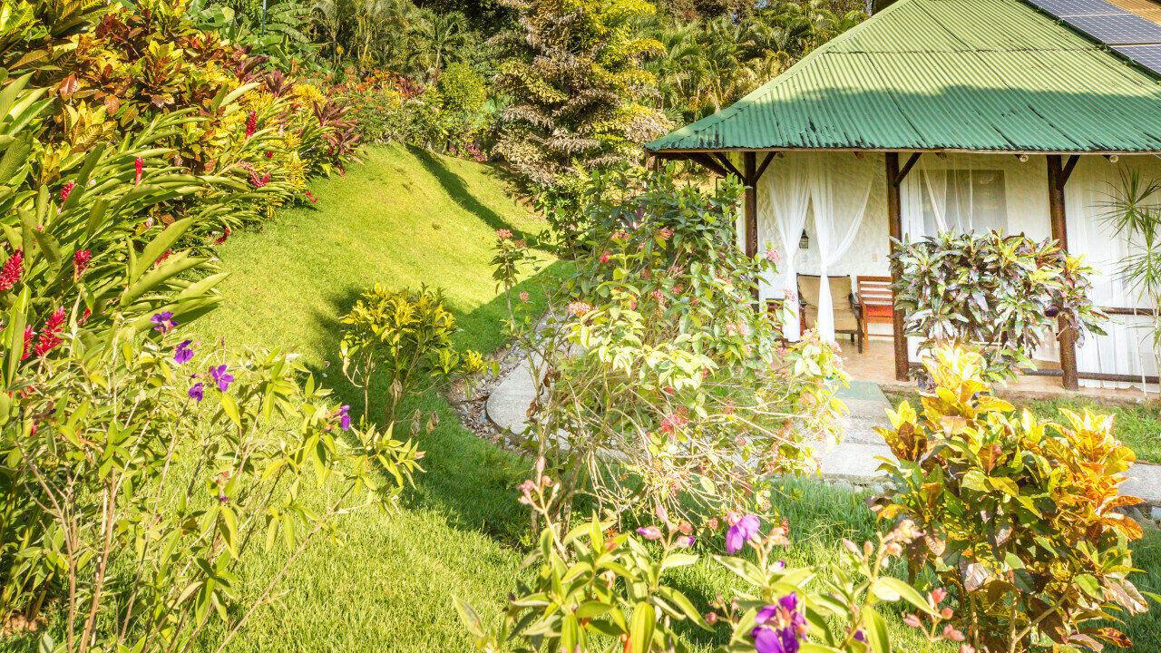 hotel villas rio mar dominical