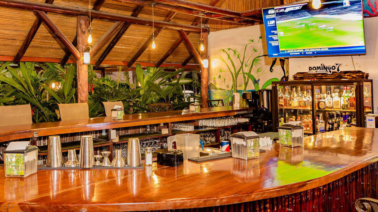 bar in dominical costa rica