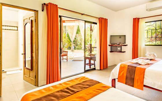 hotel dominical costa rica